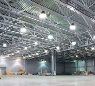 Surge Protection for Plant Lighting Is Crucial to Operations